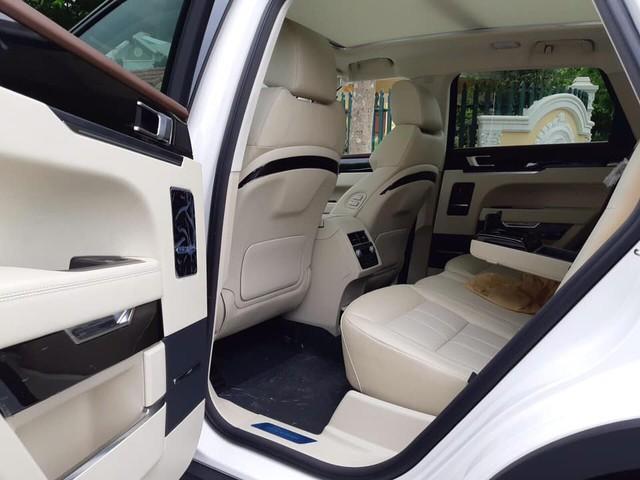 Chủ nhân Zotye Z8 bán lại xe giá gần 700 triệu đồng, riêng tiền độ full Maserati hết 70 triệu đồng - Ảnh 4.