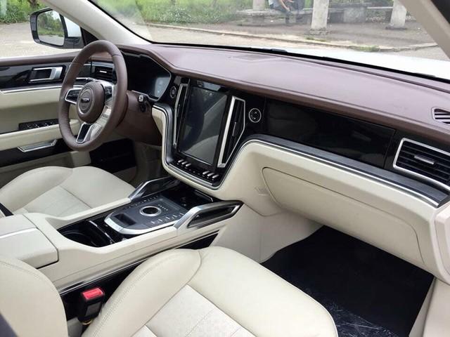 Chủ nhân Zotye Z8 bán lại xe giá gần 700 triệu đồng, riêng tiền độ full Maserati hết 70 triệu đồng - Ảnh 3.