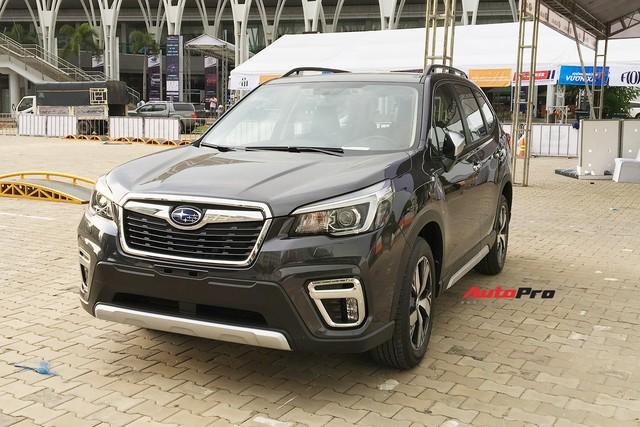 Subaru tăng trưởng 90 tháng liên tiếp nhờ 2 dòng tên này, 1 chuẩn bị về Việt Nam - Ảnh 1.