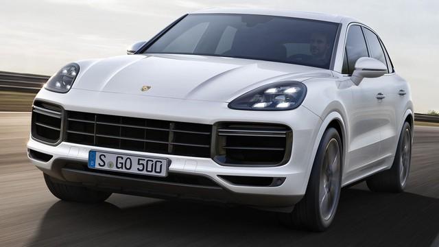 Porsche hé lộ thủ thuật chế tạo phanh mới cho xe hiệu suất cao