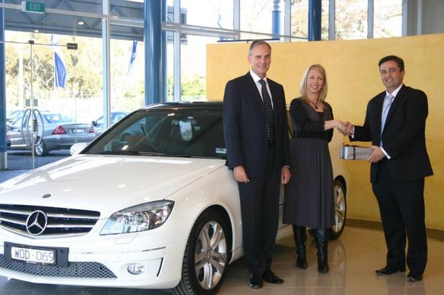 Mercedes-Benz Việt Nam sắp thay tướng - Chuyên gia bán hàng và cuộc đấu mới với xe phổ thông - Ảnh 2.