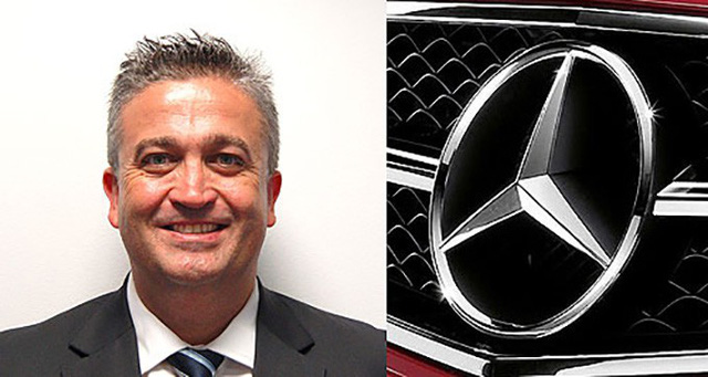 Mercedes-Benz Việt Nam sắp thay tướng - Chuyên gia bán hàng và cuộc đấu mới với xe phổ thông - Ảnh 1.
