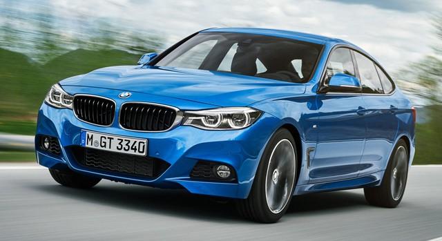 BMW khai tử một phiên bản của 3-Series, không hẹn ngày trở lại - Ảnh 1.