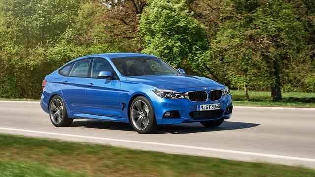 BMW khai tử một phiên bản của 3-Series, không hẹn ngày trở lại