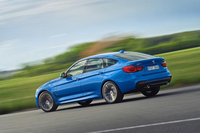 BMW khai tử một phiên bản của 3-Series, không hẹn ngày trở lại - Ảnh 2.