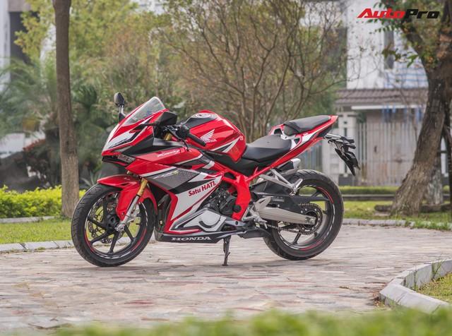 Honda CBR250RR giảm giá hàng chục triệu đồng sau 2 năm về Việt Nam, có lúc chạm đáy 150 triệu đồng - Ảnh 1.