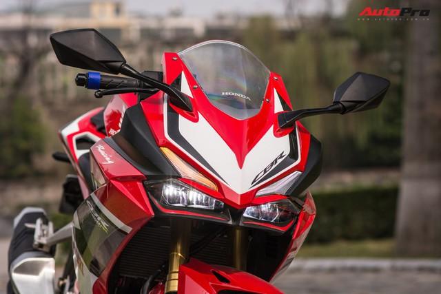 Honda CBR250RR giảm giá hàng chục triệu đồng sau 2 năm về Việt Nam, có lúc chạm đáy 150 triệu đồng - Ảnh 2.