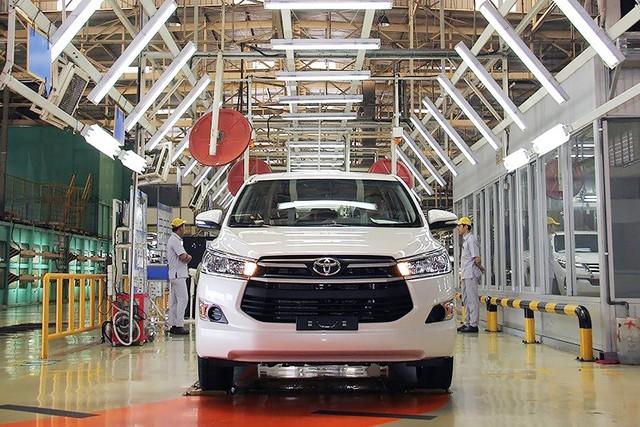 Hyundai lần đầu thống trị 2 vị trí top bán chạy tại Việt Nam và những điều kỳ lạ trong tháng 4/2019 - Ảnh 4.