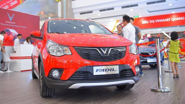 Nữ chủ nhân VinFast Fadil rao bán xe dù chưa kịp nhận tiết lộ lý do