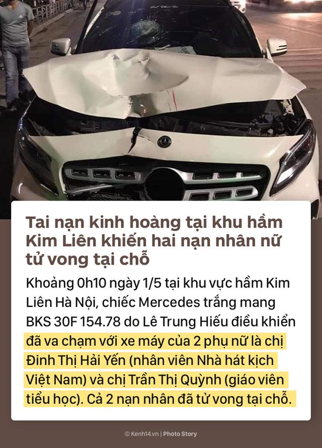 Ám ảnh những vụ tai nạn kinh hoàng do xe điên gây ra, để lại hậu quả đau lòng từ đầu năm 2019 đến nay - Ảnh 7.
