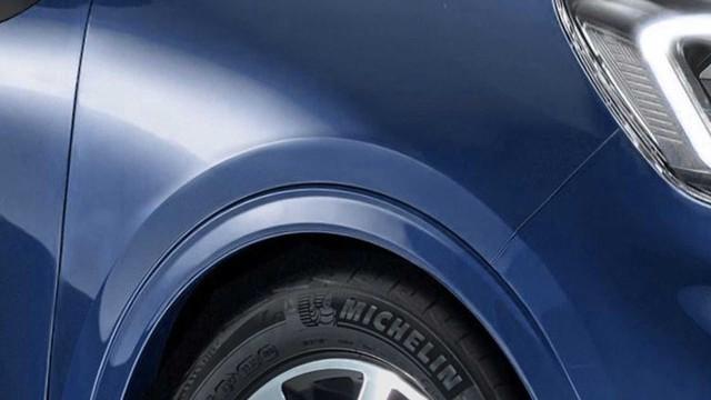 SUV dựa trên Ford Fiesta, nhỏ hơn EcoSport lộ diện - Ảnh 6.