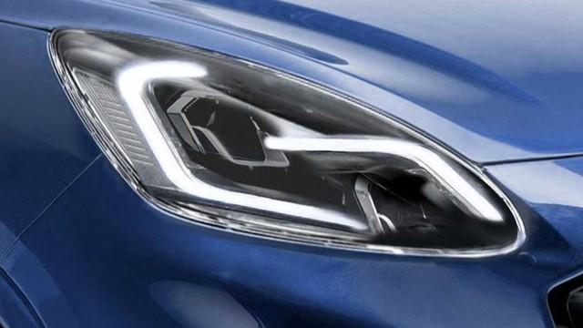 SUV dựa trên Ford Fiesta, nhỏ hơn EcoSport lộ diện - Ảnh 5.