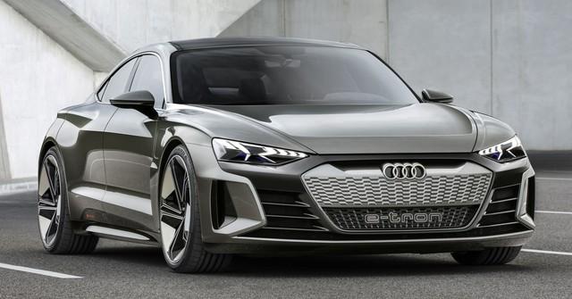 Volkswagen tính bán hết Lamborghini, Bugatti, Bentley và Ducati để làm điều chưa hãng xe nào dám làm - Ảnh 1.