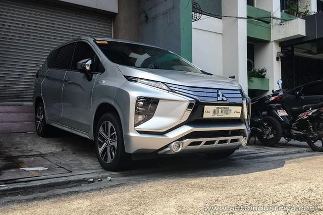 Xuất hiện Mitsubishi Xpander bị lỗi bơm xăng đầu tiên tại Việt Nam - Ảnh 2.