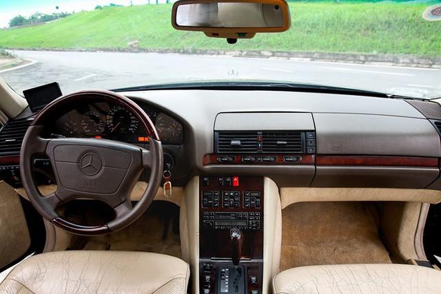 Có hơn 200 triệu và muốn mua Mercedes-Benz S-Class, đây có thể là chiếc xe dành cho bạn? - Ảnh 4.