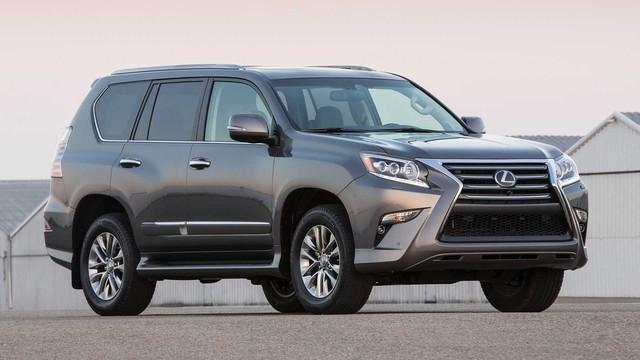 13 dòng SUV và crossover bền nhất 2019: Nhiều mẫu bán tại Việt Nam, có cái tên vẫn đang gây sốt - Ảnh 5.