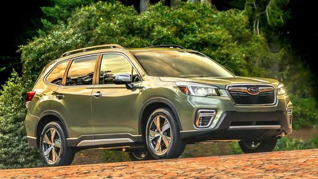 10 xe được người Mỹ mua nhiều nhất trong mùa dịch: Hầu hết có bán ở Việt Nam - Ảnh 15.
