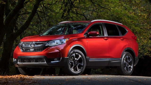13 dòng SUV và crossover bền nhất 2019: Nhiều mẫu bán tại Việt Nam, có cái tên vẫn đang gây sốt - Ảnh 3.