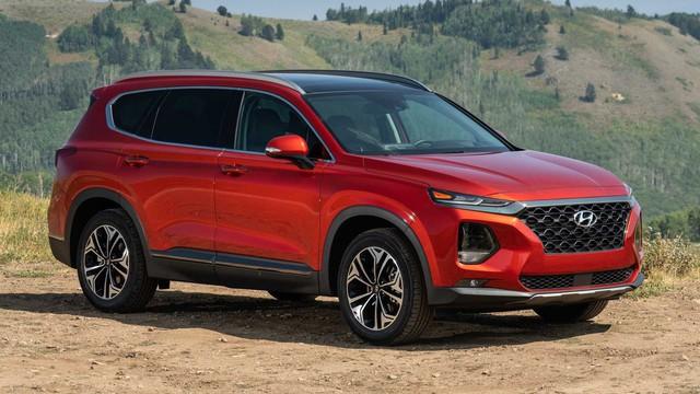 13 dòng SUV và crossover bền nhất 2019: Nhiều mẫu bán tại Việt Nam, có cái tên vẫn đang gây sốt - Ảnh 4.