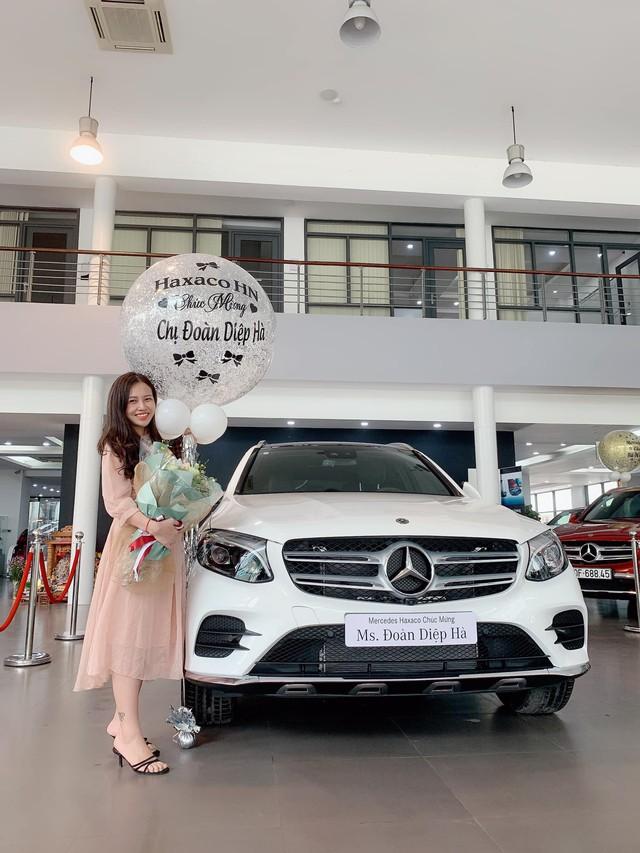 Tặng vợ Mercedes-Benz GLC300, người chồng bất ngờ nhận lại S450L Luxury đắt tiền gấp đôi - Ảnh 2.