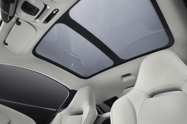 Ra mắt McLaren GT: Siêu xe thực dụng 612 mã lực, giá 210.000 USD - Ảnh 11.