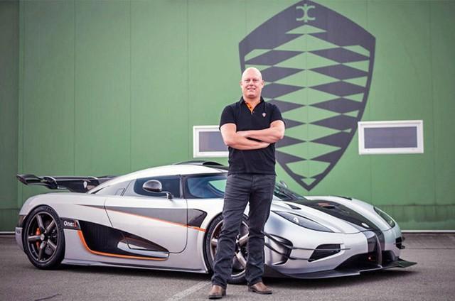 Siêu xe giá rẻ của Koenigsegg sẽ ra mắt trong năm sau nhưng giá vẫn gần triệu USD - Ảnh 1.