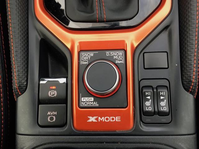 Subaru Forester sẽ dùng những điểm mạnh này để đối đầu Honda CR-V - Ảnh 13.