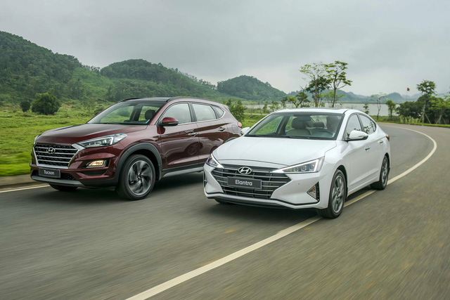 Hyundai bán xe con vượt Trường Hải, bám đuổi Toyota  - Ảnh 2.