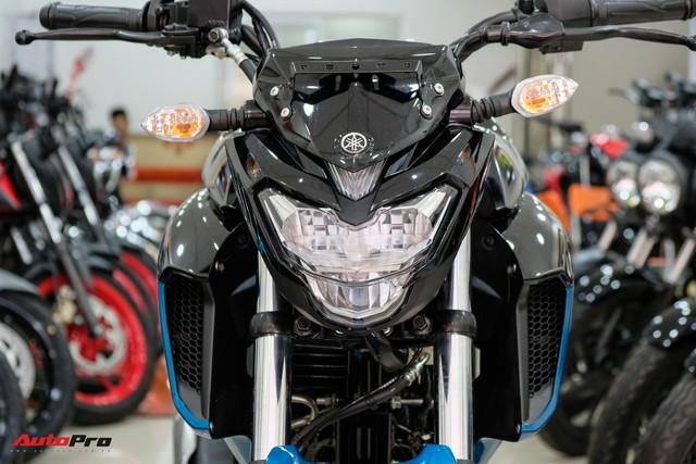 Lô hàng Yamaha FZ25 2019 thêm ABS đầu tiên về Việt Nam, giá 85 triệu đồng - Ảnh 2.