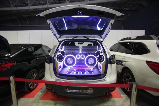 Chờ đợi gì ở Saigon Autotech 2019? - Ảnh 3.
