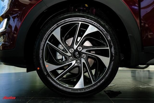Chi tiết Hyundai Tucson 2019 bản cao cấp nhất giá 932 triệu đồng, Mazda CX-5 và Honda CR-V cần dè chừng - Ảnh 5.