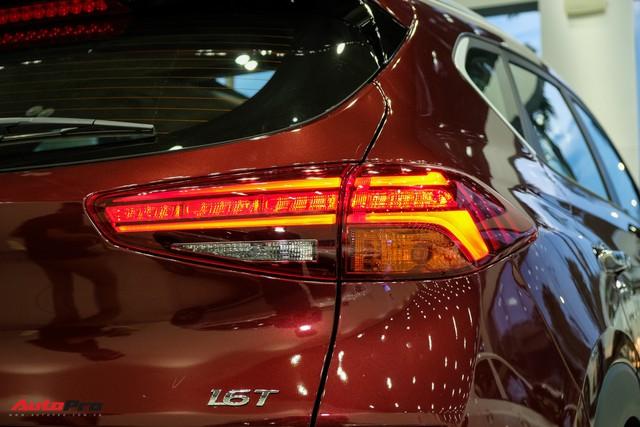 Chi tiết Hyundai Tucson 2019 bản cao cấp nhất giá 932 triệu đồng, Mazda CX-5 và Honda CR-V cần dè chừng - Ảnh 4.