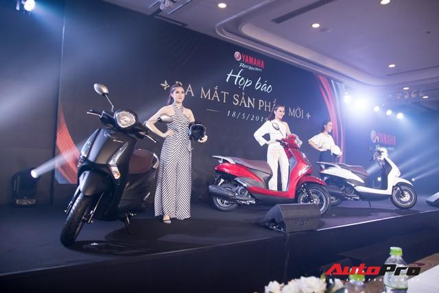 Yamaha Latte ra mắt tại Việt Nam, cạnh tranh Honda LEAD với giá bán dự kiến cao nhất 37,9 triệu đồng - Ảnh 1.