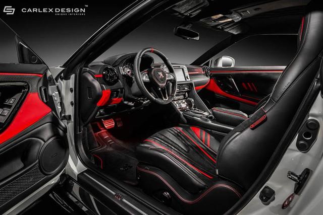 Đây là phiên bản Nissan GT-R sang chảnh nhất mà bạn có thể tậu được - Ảnh 4.