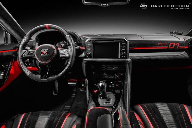 Đây là phiên bản Nissan GT-R sang chảnh nhất mà bạn có thể tậu được - Ảnh 3.