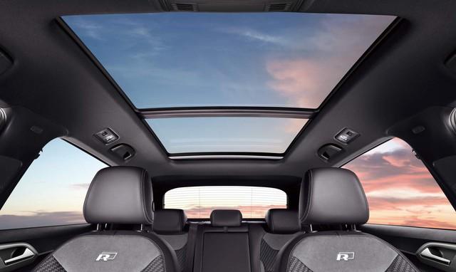 Volkswagen chuẩn bị mở bán mẫu crossover đối thủ của Honda CR-V ra thị trường quốc tế - Ảnh 3.
