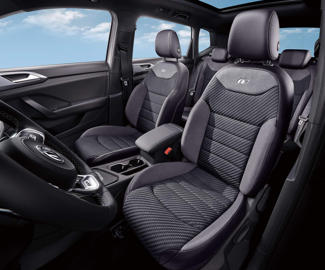 Volkswagen chuẩn bị mở bán mẫu crossover đối thủ của Honda CR-V ra thị trường quốc tế - Ảnh 2.