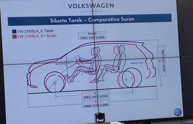 Volkswagen chuẩn bị mở bán mẫu crossover đối thủ của Honda CR-V ra thị trường quốc tế - Ảnh 4.