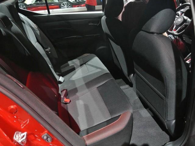 Ảnh thực tế Nissan Sunny thế hệ mới sắp về Việt Nam - Cạnh tranh Toyota Vios nhưng Hyundai Accent phải dè chừng - Ảnh 13.
