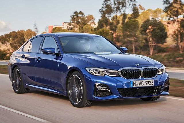 Bộ tứ BMW mới đã nhận cọc, chuẩn bị về Việt Nam đáp trả Mercedes-Benz - Ảnh 1.