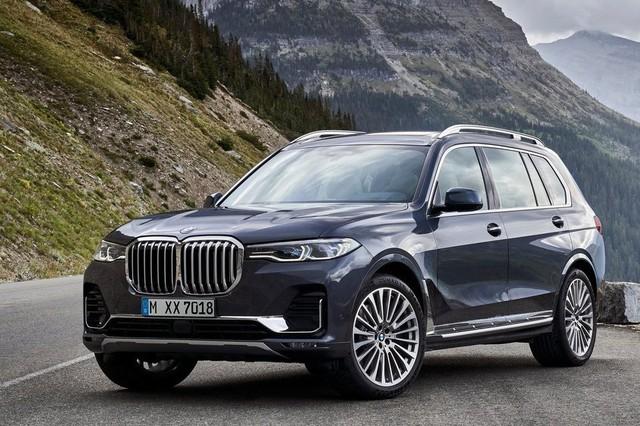 Bộ tứ BMW mới đã nhận cọc, chuẩn bị về Việt Nam đáp trả Mercedes-Benz - Ảnh 5.
