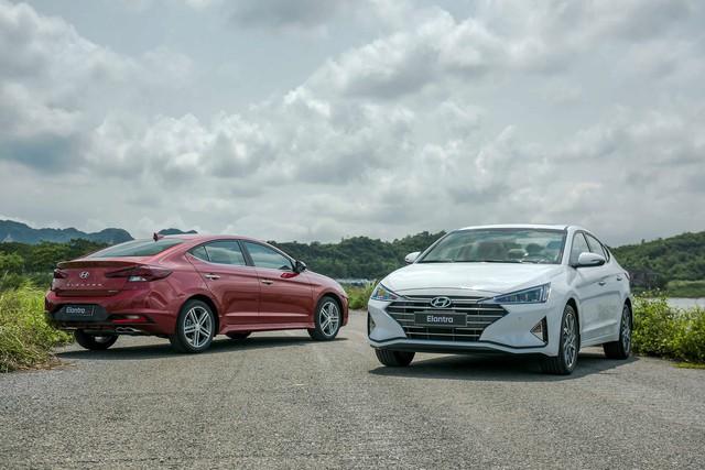 Những thiếu sót và nâng cấp đáng tiền trên Hyundai Elantra và Tucson 2019 vừa bán tại Việt Nam - Ảnh 2.