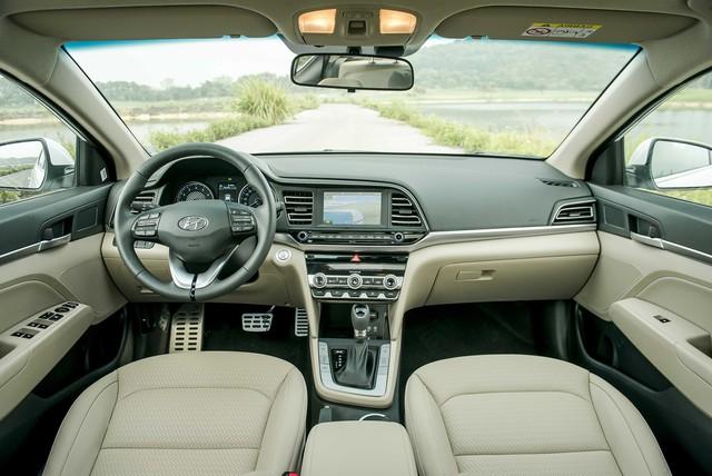 Những thiếu sót và nâng cấp đáng tiền trên Hyundai Elantra và Tucson 2019 vừa bán tại Việt Nam - Ảnh 3.