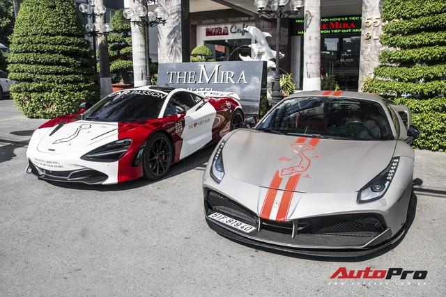 Dàn xế khủng Car Passion 2019 hội tụ cặp đôi xe của Cường Đô-la, Đàm Thu Trang trước ngày lên đường - Ảnh 1.
