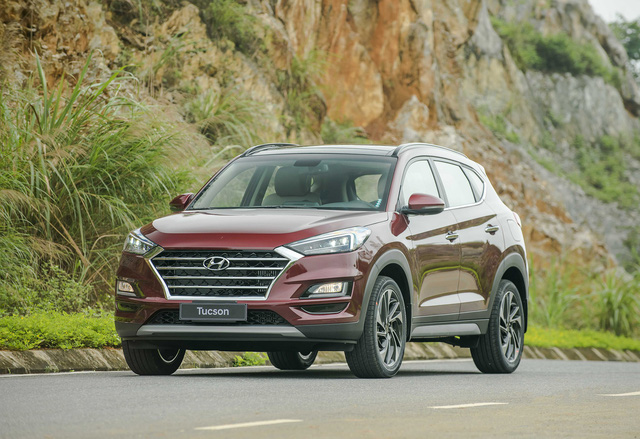 Những thiếu sót và nâng cấp đáng tiền trên Hyundai Elantra và Tucson 2019 vừa bán tại Việt Nam - Ảnh 4.