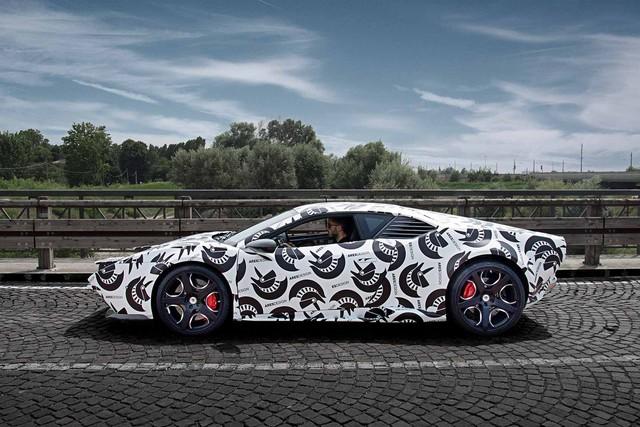 VinFast nguỵ trang xe như trang trí, còn các hãng ô tô khác thì sao? - Ảnh 10.