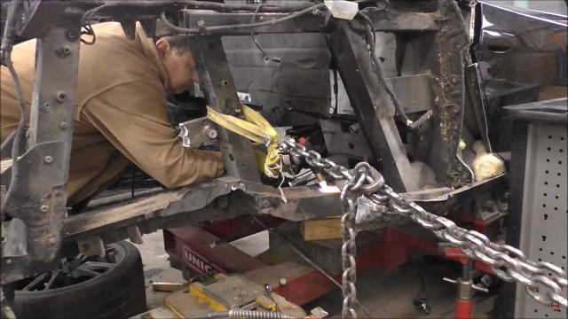 Cận cảnh quá trình hồi sinh Lamborghini Gallardo từ cõi chết (Phần I) - Ảnh 5.