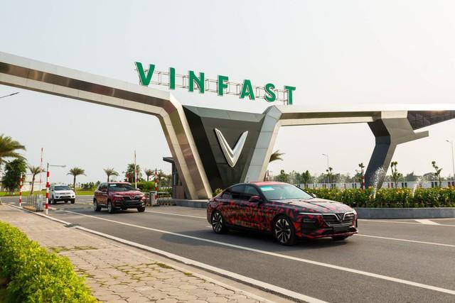 6.000 km xuyên Việt trên VinFast Lux của Hải Kar: Tôi đã đi qua mọi địa hình trên đất nước mà bạn có thể tưởng tượng ra để thấy nó nên được khen hay chê - Ảnh 2.