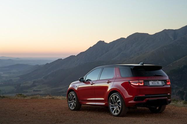 5 cái tên này sẽ là canh bạc cuối cùng của Jaguar Land Rover - Ảnh 3.