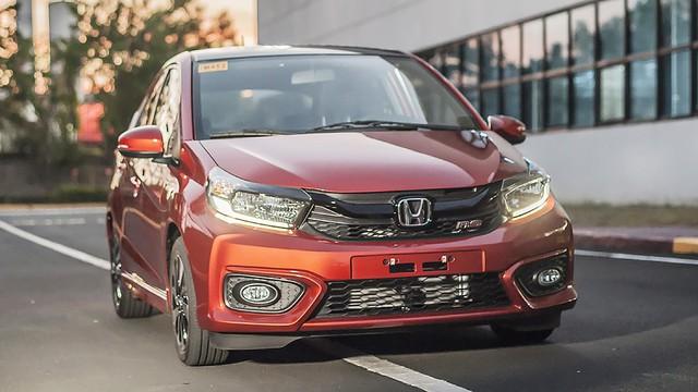 Honda Brio chốt lịch ra mắt tại Việt Nam, ngay sau ngày giao VinFast Fadil - Ảnh 1.
